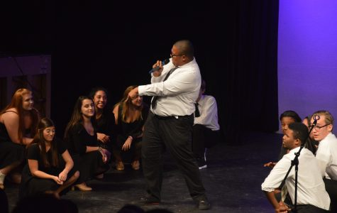 Pizzazz claims victory at recent competition
