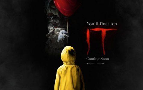 "Stephen King's ""It"" Reboot Terrorizes All Moviegoers"