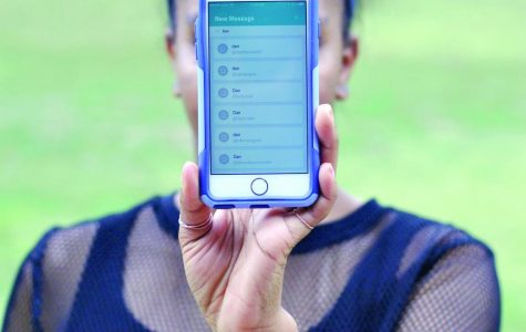 Secretive apps risk emotional health