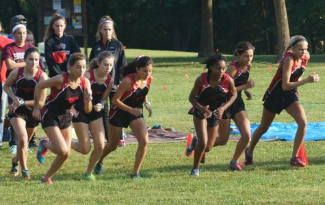 An open letter from the girl's xc team