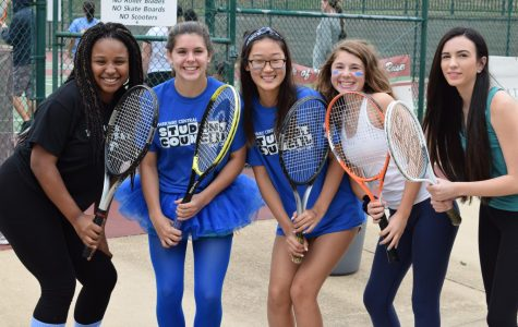 PHOTOS: Homecoming Week