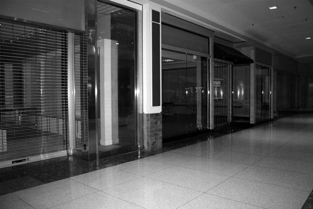 Chesterfield Mall Future in Limbo