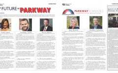 The Future of Parkway