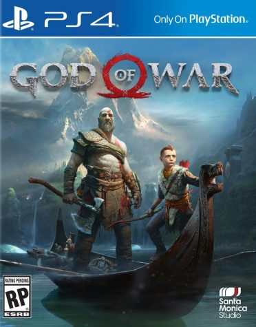 "God Among Games: A Review of ""God of War"""