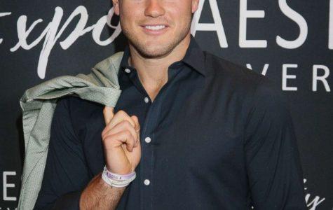 Bachelor Nation Star: Colton Underwood