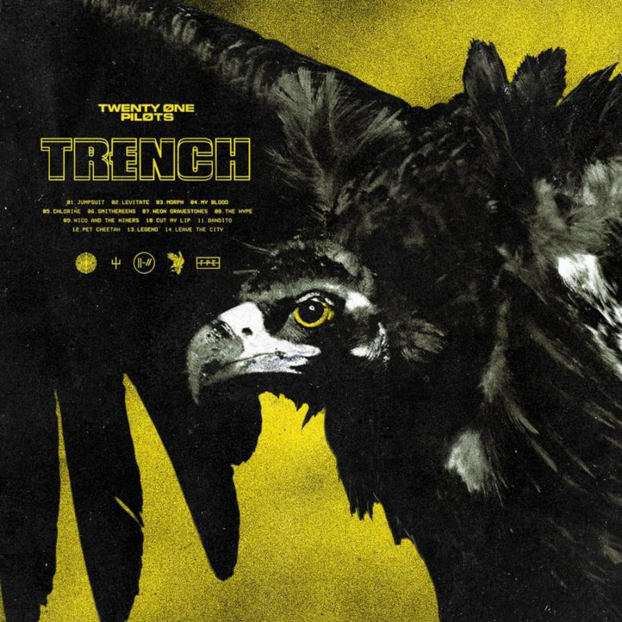 Does TØP's New Album Fly or Falter?