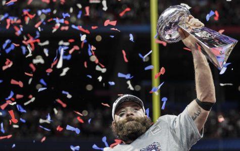 Brady Wins Six; Pats' Dynasty Reigns