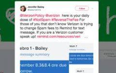 Remind and Verizon Resolves Their Fee War