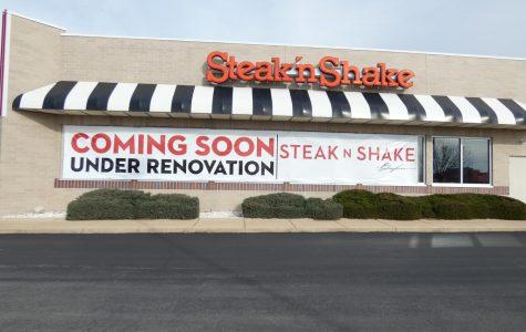 The Closing of Steak 'n Shake