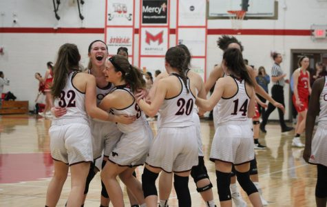 Girls Secure First District Championship Since 2013
