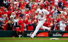 Cards Begin Season With High Expectations