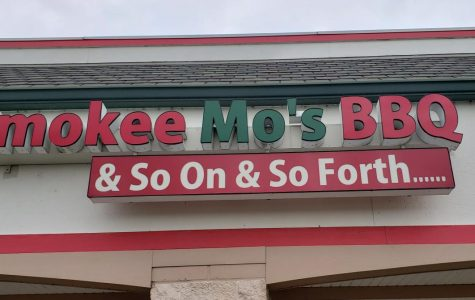 Smokee Mo's Barbecue Coming Soon