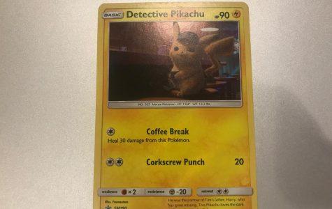 Nostalgic, Amazing, and Outright Spectacular: Pokemon Detective Pikachu