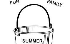Successful Summer Bucket-List 2019