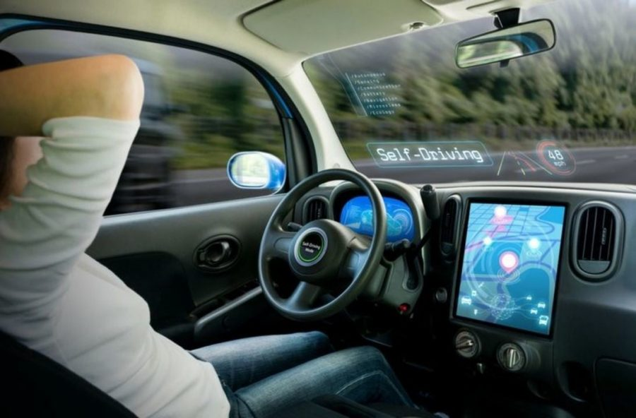 On Self Driving Cars