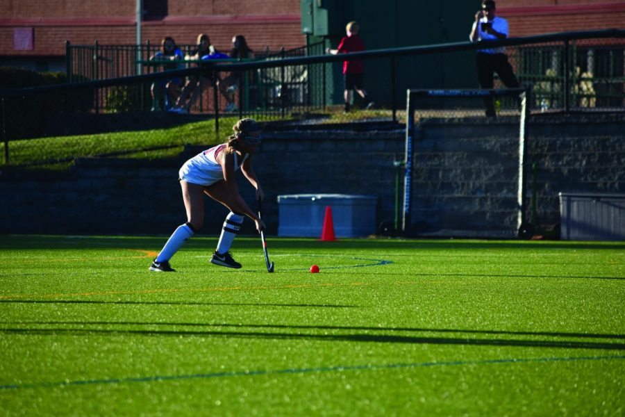 Field hockey returns to Parkway Central after decades long absence