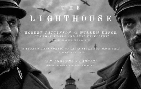 Look Out for the 'The Lighthouse'