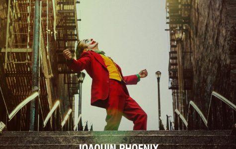 'Joker' Delights and Disturbs