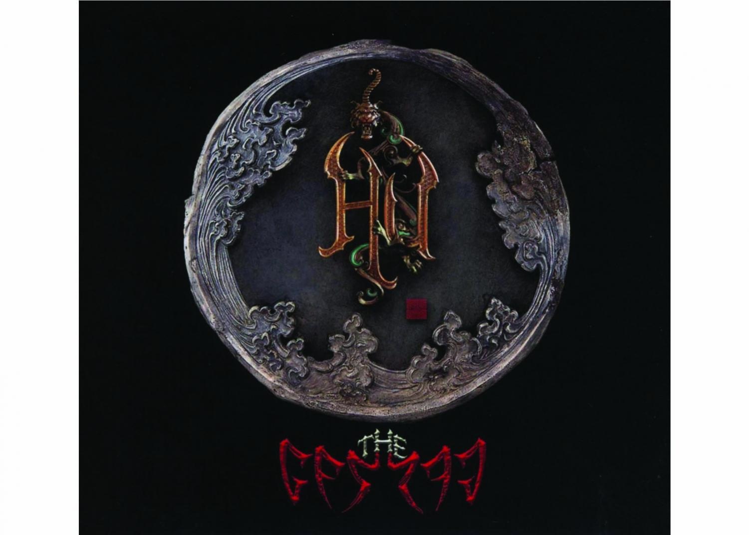 """""""The Gereg"""" by The HU. According to their website, the band has been working on this album since their founding in 2016. """"Gereg"""" is a Mongolian word originating from Genghis Khan times. """"Gereg"""" was apparently a diplomatic passport used during the Mongol Empire."""