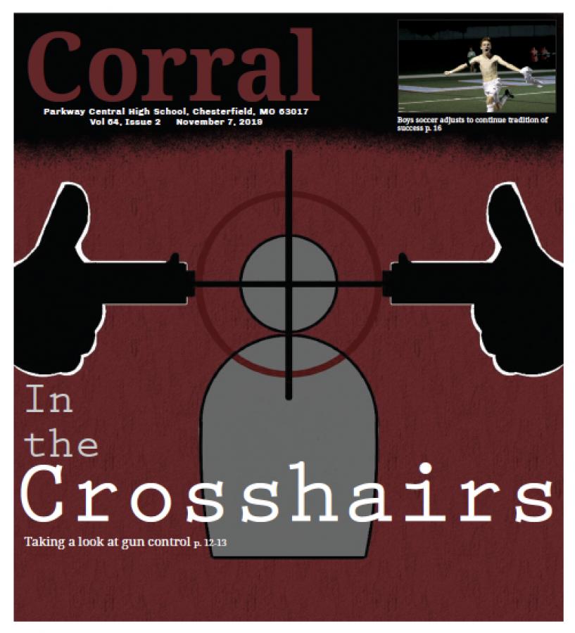 November 2019 Corral