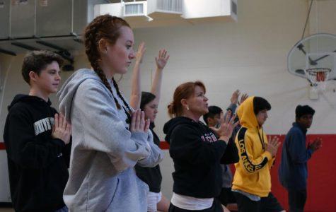 PCH New Class: Yoga