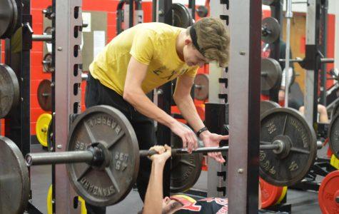 Aspiring College Athletes Still Chasing Their Dream