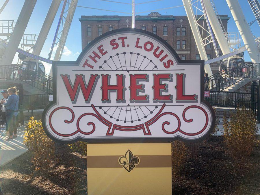 St. Louis Ferris Wheel