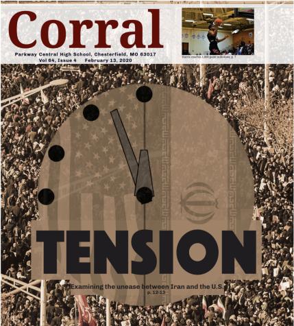February 2020 Corral