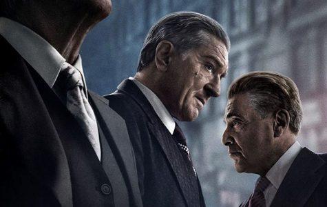 "Grandpa Goes Gangster in ""The Irishman"""