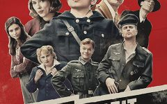 """Jojo Rabbit"": Balancing Heart and Hitler"