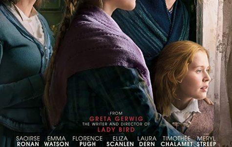 Little Women, Big Screen