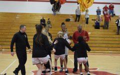 Girls Basketball seeks state; Kelly hits two 1,000 milestones