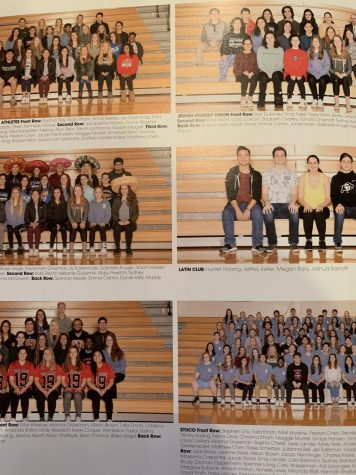 Club Picture Day is Tuesday, Feb. 11