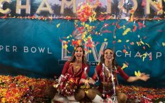 PCH Alum Makes it to the Super Bowl