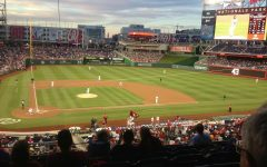 Nationals Park, home of the Washington Nationals, reigning World Series Champions.