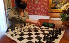 Binoj values chess as an everyday hobby.