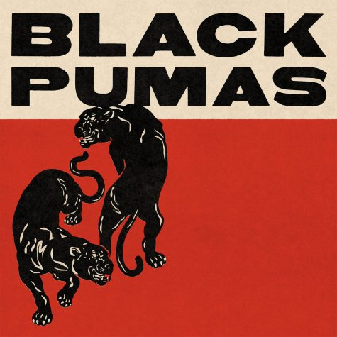 """Black Pumas (Deluxe)"" released on June 21, 2020."