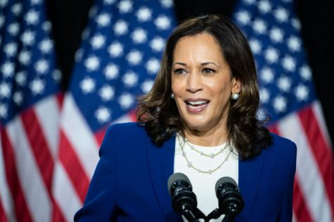Vice President Harris announces her candidacy for Vice President in Wilmington, Delaware