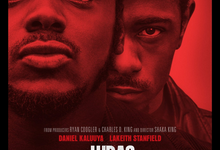Judas and the Black Messiah, directed by Shaka King, stars Daniel Kaluuya as leader of the Illinois Black Panther Party Fred Hampton, and Lakeith Stanfield as William ONeil, an FBI informant working undercover as a member of the Black Panther Party. The film is about the events leading up to Fred Hamptons assassination.