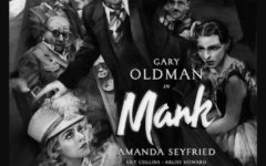 Mank, directed by David Fincher, stars Gary Oldman as screenwriter Herman J. Mankiewicz, writer of the legendary film Citizen Kane. The film is about Mankiewiczs experience in 1930s Hollywood, shown through flashbacks, as he writes Citizen Kane in 1940.