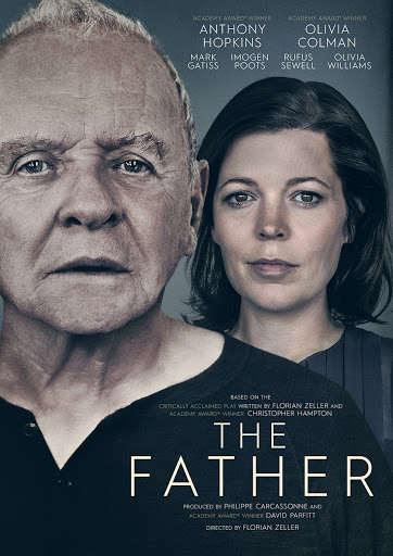 """""""The Father"""" is a Mind-bending Portrayal of Aging"""